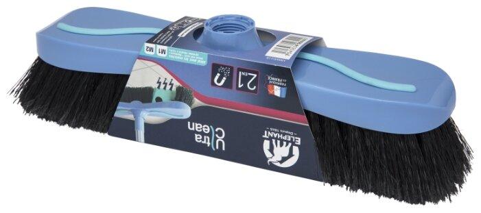 Щетка Elephant Ultra Clean с резиновой вставкой