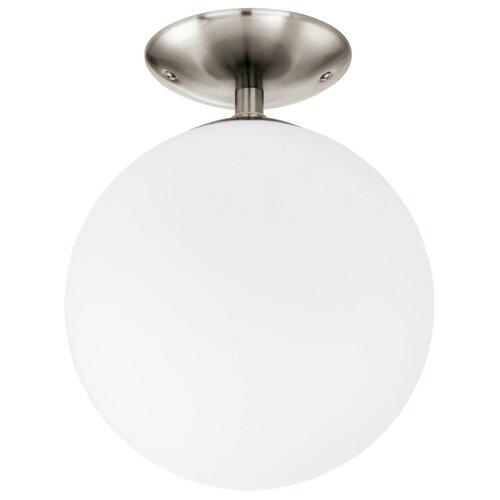 Светильник Eglo Rondo 91589, E27, 60 Вт светильник eglo consett 49781 e27 60 вт