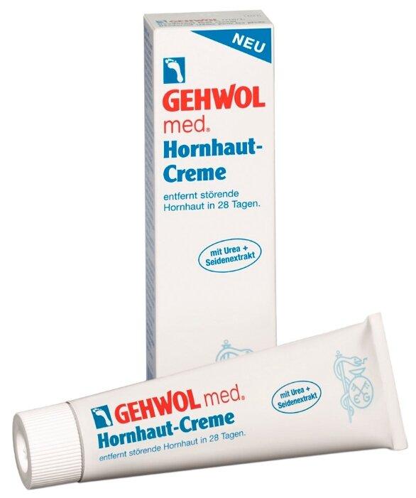 GEHWOL Hornhaut-Creme Крем для загрубевшей кожи 75 мл 41205