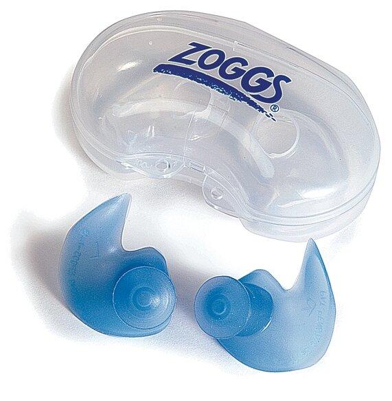 Беруши для плавания Zoggs Aqua Plugz