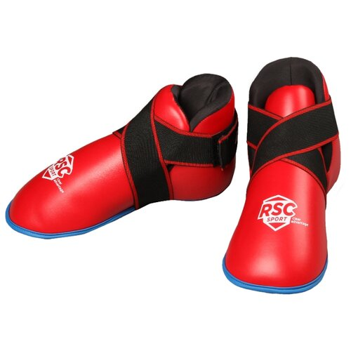 Защита стопы RSC sport Футы BF BX 801, р. SСпортивная защита<br>