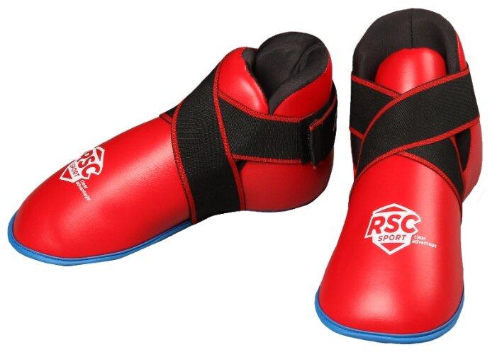 Защита стопы RSC sport Футы BF BX 801
