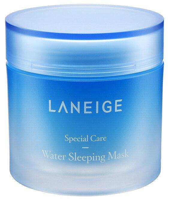Laneige увлажняющая ночная маска Water Sleeping Mask