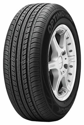 Автомобильная шина Hankook Tire K424 (Optimo ME02) летняя купить по цене 2571 на Яндекс.Маркете