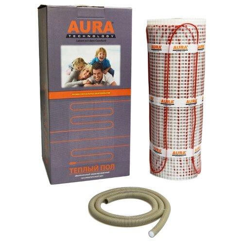Электрический теплый пол AURA Heating МТА 1200ВтЭлектрический теплый пол<br>