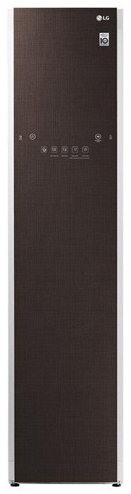 Паровой шкаф LG Styler S3RERB кофейный