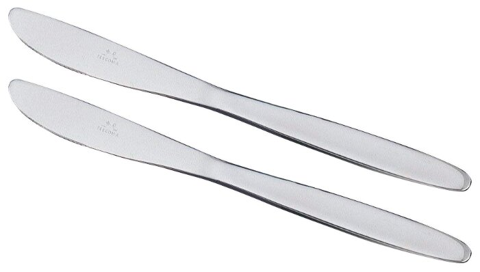 Tescoma Набор столовых ножей Praktik, 2 шт.