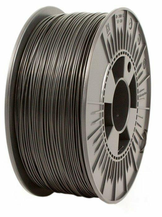 ABS пруток SEM 1.75 мм черный