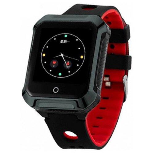 Фото - Детские умные часы Smart Baby Watch W10 / A20S черный часы smart baby watch s4 зеленый