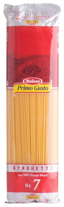 Primo Gusto Макароны Spaghetti №7, 500 г
