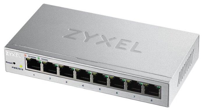 ZYXEL Коммутатор ZYXEL GS1200-8