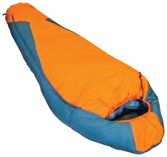 Спальный мешок Tramp Oimyakon V2