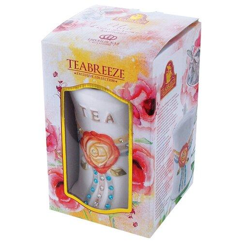Чай улун Teabreeze Оолонг Ти Гуан Инь подарочный набор, 100 гЧай<br>