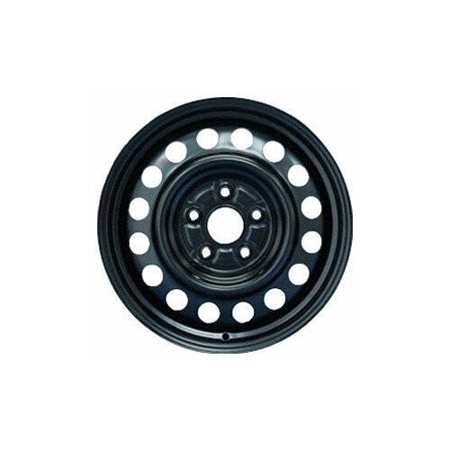 Фото - Колесный диск KFZ 7790 6x16/5x114.3 D67 ET51 black колесный диск trebl 9223 6 5x16 5x114 3 d67 1 et50 black