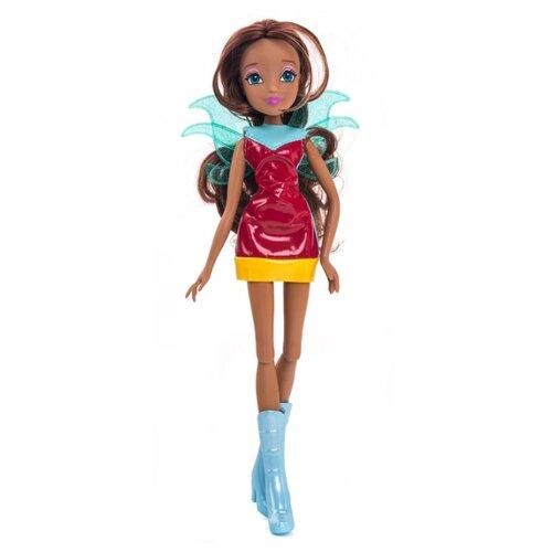 цена на Кукла Winx Club Твигги Лейла, 28 см, IW01601805