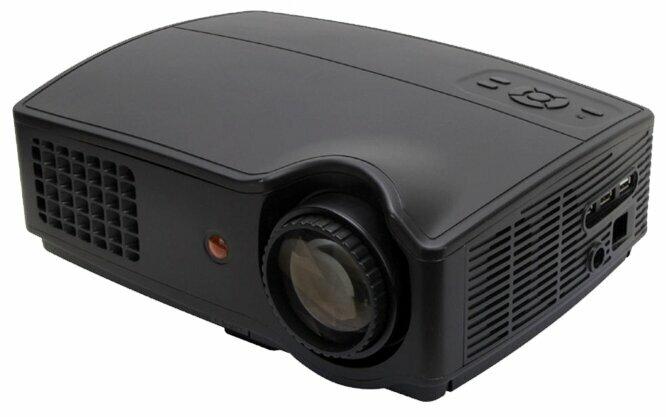 Проектор LED Everycom X9