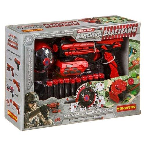 Купить Бластер BONDIBON Властелин (ВВ4016), Игрушечное оружие и бластеры