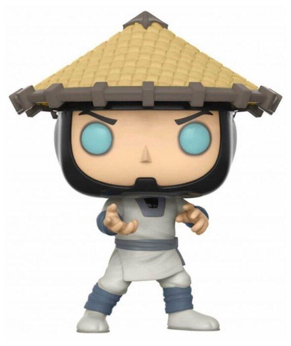 Фигурка Funko POP! Mortal Kombat X - Райден 21711