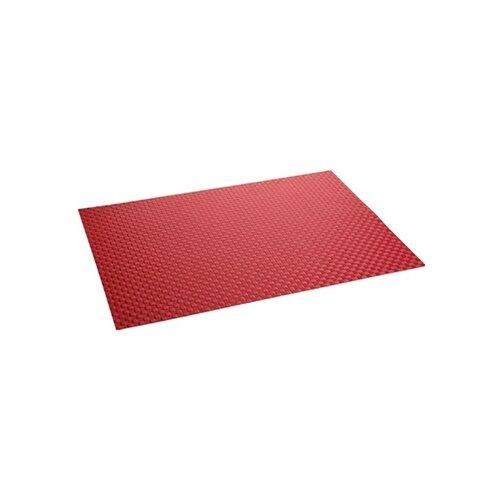 Салфетка Tescoma Flair Shine 32х45 см красный