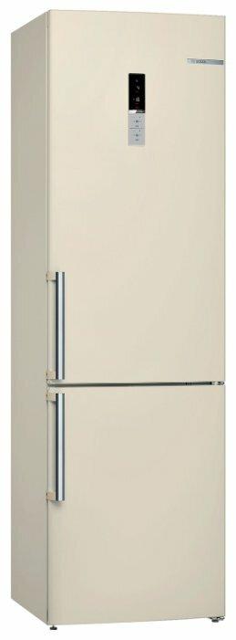 Холодильник Bosch KGE39AK23R
