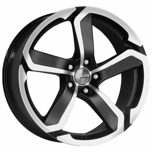 Фото - Колесный диск SKAD Аллигатор 6x15/4x100 D54.1 ET48 Алмаз матовый колесный диск kfz 7865