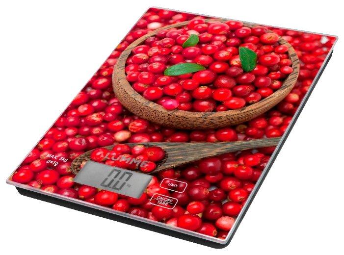 Кухонные весы Lumme LU-1342