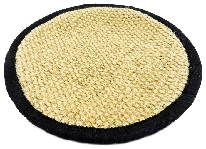 Фрисби для собак Ankur диск джутовый 25 см