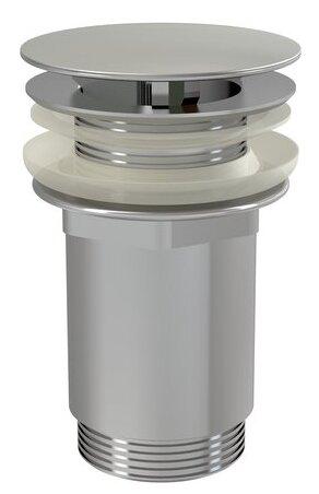 Донный клапан полуавтоматический для раковины RAVAK X01439