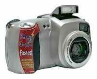 Фотоаппарат Toshiba PDR-M5