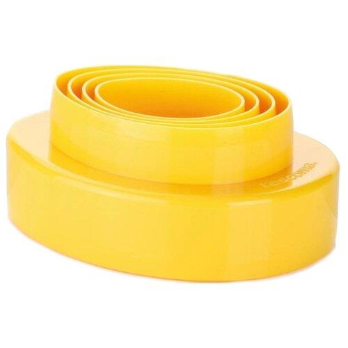 Форма для печенья Tescoma 630869, 4 шт.