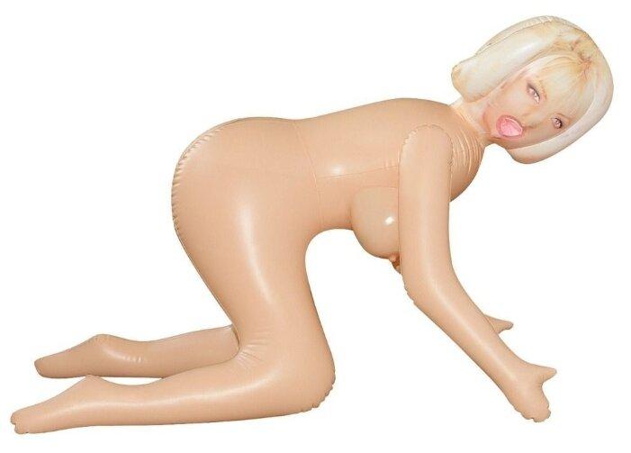 ORION Кукла для секса Anna Swedish (0516201)