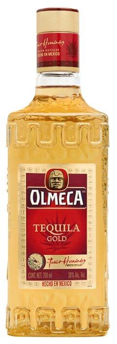 Текила Olmeca Gold, 0.7 л