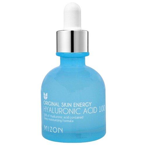 Mizon Original Skin Energy Hyaluronic acid 100 Гиалуроновая сыворотка для лица, 30 мл тоник для лица mizon mizon mi083lwgccn1