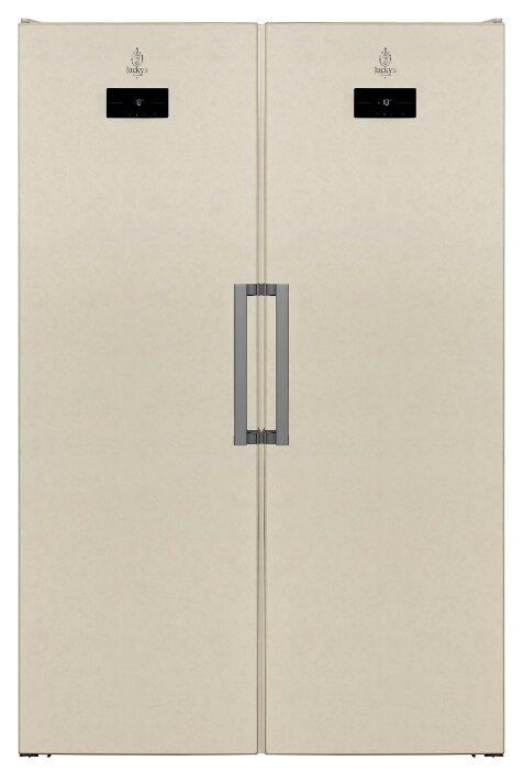 Холодильник Jacky's JLF FV1860