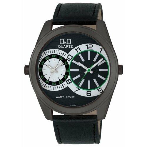 Фото - Наручные часы Q&Q C182-505 q and q db39 505