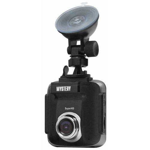 Видеорегистратор Mystery MDR-996SHDG, GPS, черный