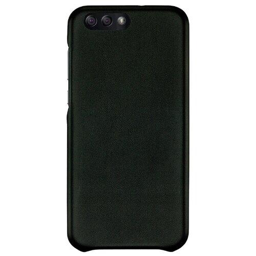 Чехол-накладка G-Case Slim Premium для Asus ZenFone 4 ZE554KL (накладка) черный аксессуар чехол для asus zenfone 4 selfie pro zd552kl g case slim premium black gg 877