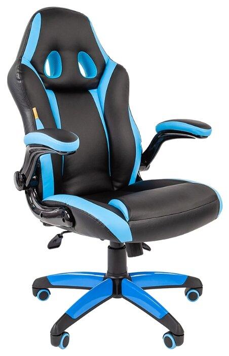 Стоит ли покупать Компьютерное кресло Chairman GAME 15 игровое — выгодные цены на Яндекс.Маркете