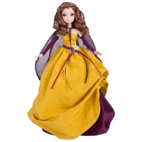 Купить Кукла Sonya Rose Золотая коллекция в платье Эльза, 27 см, R4345N, Куклы и пупсы