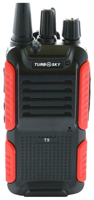 Рация Turbosky T9