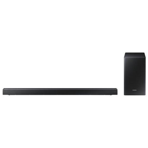 Купить Саундбар Samsung HW-R630 black