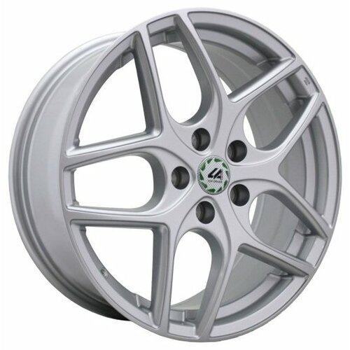 Колесный диск LegeArtis F11 7x17/5x108 D63.3 ET50 S