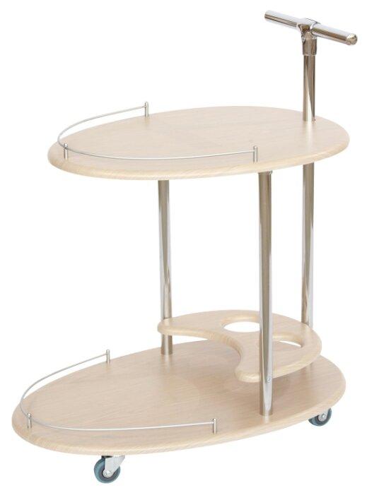 Столик сервировочный Калифорния мебель Фуршет