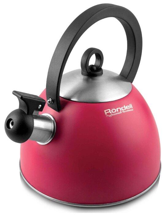 Rondell Чайник Geste RDS-361 2 л