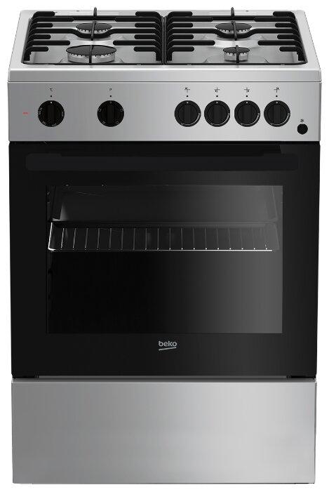 Комбинированная плита Beko FFSS 62010 GS