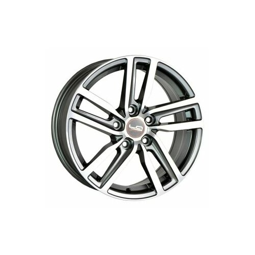цена на Колесный диск LegeArtis VW161 7x16/5x112 D57.1 ET50 MBF