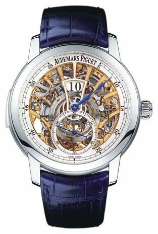 Наручные часы Audemars Piguet 26356PT.OO.D028CR.01