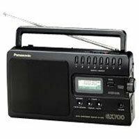 Радиоприемник Panasonic RF-3700
