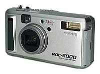 Фотоаппарат Ricoh RDC-5000