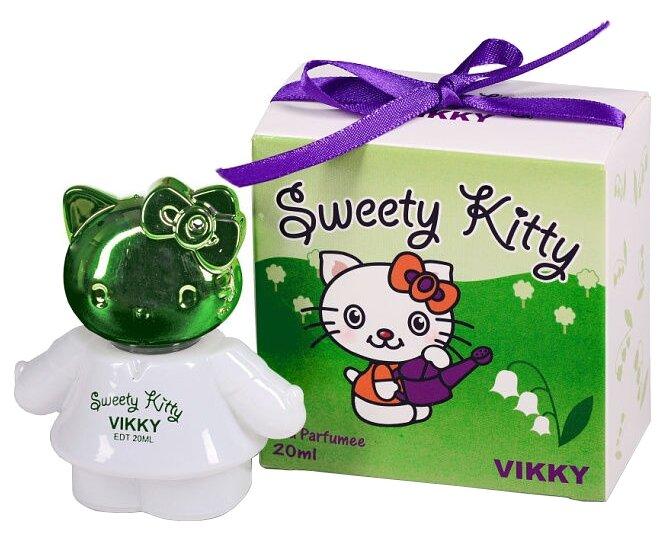 Духи PontiParfum Sweety Kitty Vikky